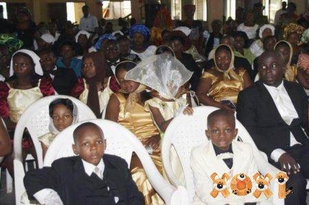 Еще одна свадьба