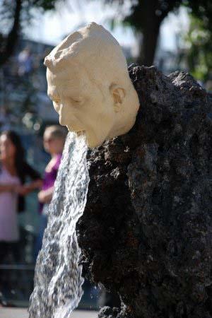 Нестандартные скульптуры