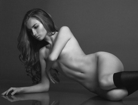 Фото эмили блант голая
