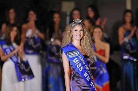 Мисс Чемпионат 2010