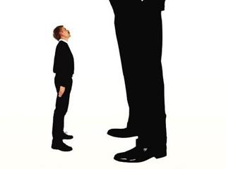 Чем начальник отличается от подчиненного?