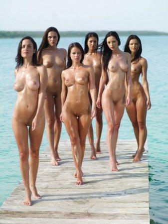 смотреть фотки голых
