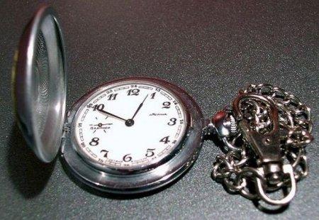 СССР-часы
