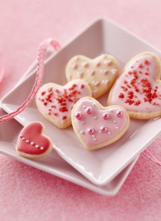 Как празднуют День всех влюбленных в разных странах?