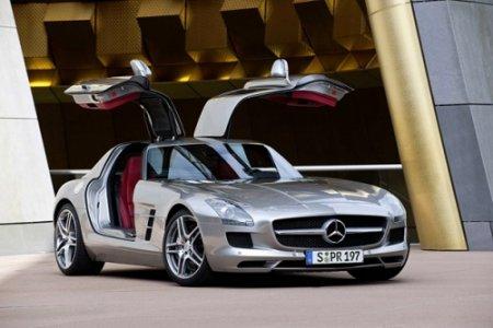 Лучшие автомобили 2011 (Playboy)