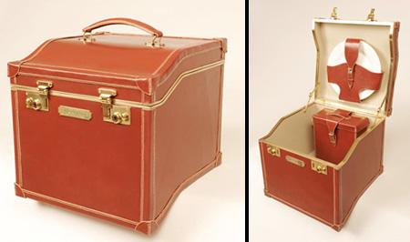 Нестандартные чемоданы