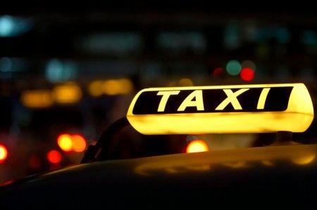 История с таксистом