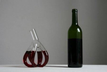 Графины для вина
