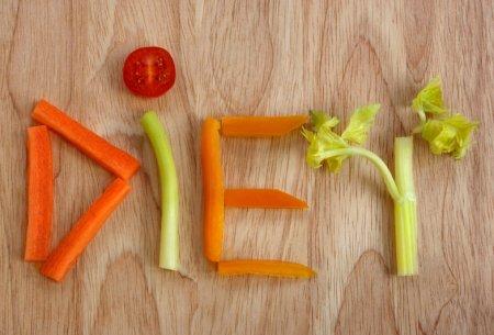 Признаки того, что вы на диете