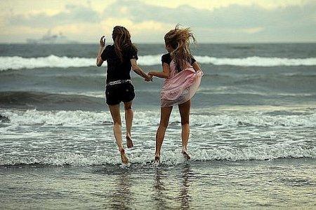 Пляжное настроение