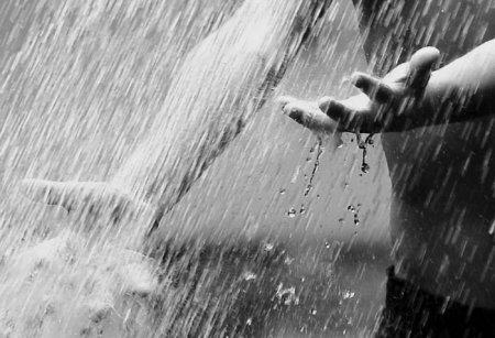 О дождике