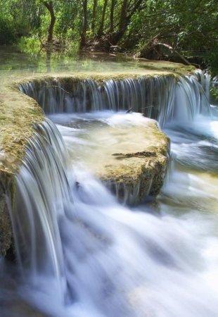 Красивейшие водопады
