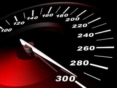 О скоростях