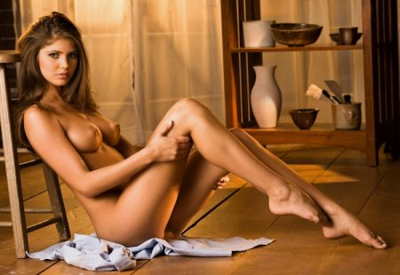 Девушки с голыми ножками фото