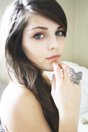 Волшебная женская красота