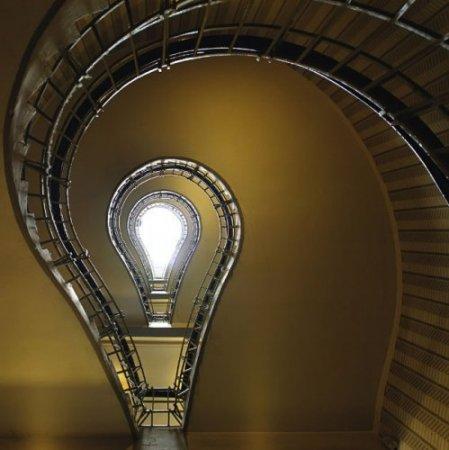 Фотографии лестниц