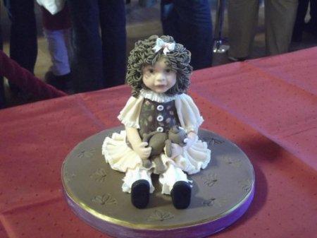 Фотовыставка тортов