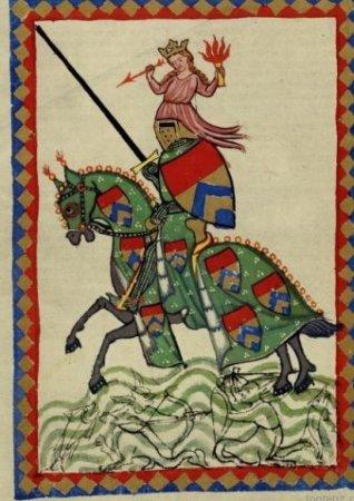 9 лучших рыцарей средневековой Европы