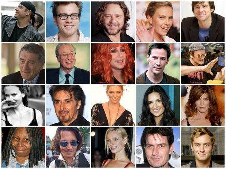 20 звезд, бросивших школу, чтобы стать звездами