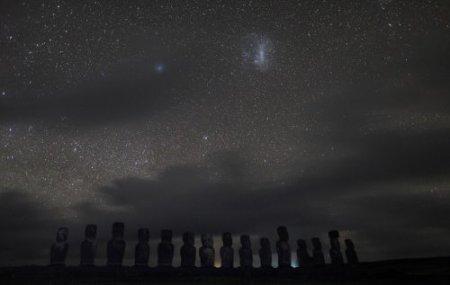 Стефан Гизар Звезды южного полушария