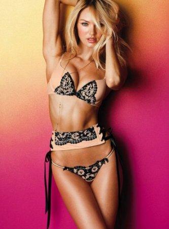 Январский каталог Victoria's Secret