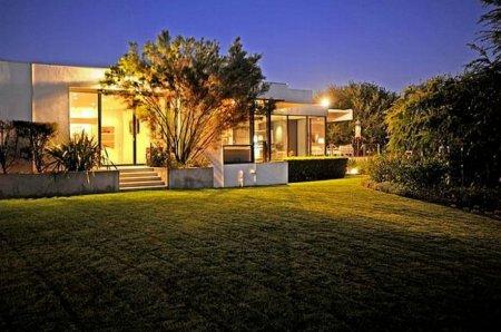 Новый особняк Дженнифер Энистон стоимостью 21 000 000$