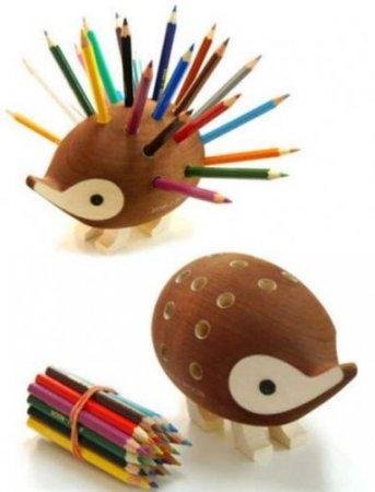 Подставки для карандашей