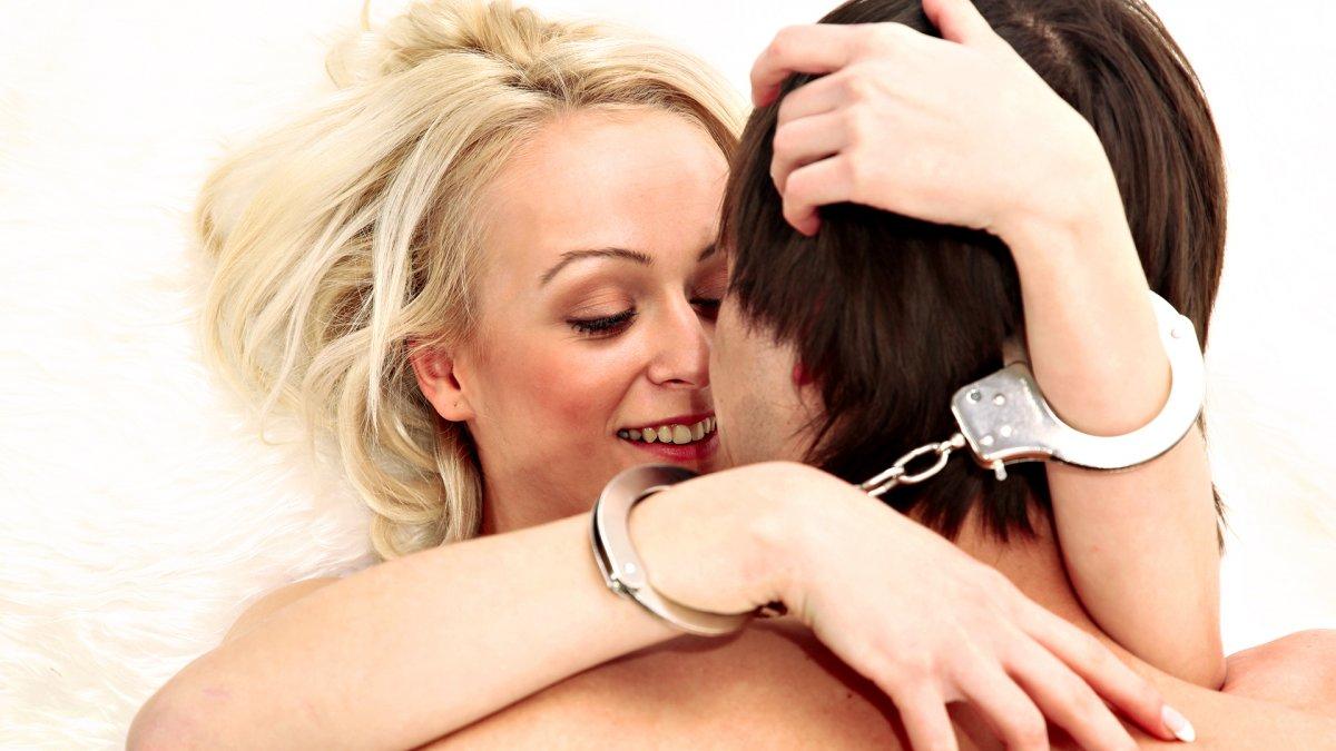 Супружеские сексуальные игры 16 фотография