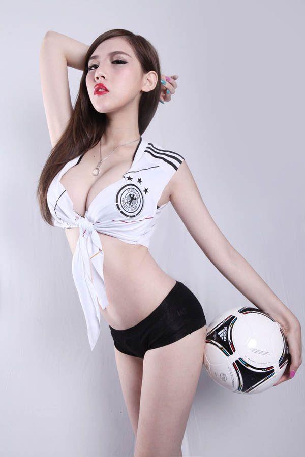 Сексуальные красотки из китая