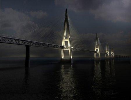 Оригинальные мировые мосты