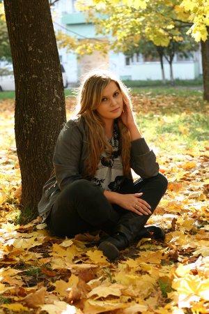 Осенние красавицы