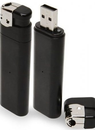 Креативные USB