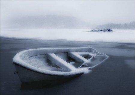 Красивая Норвегия от Йона Колбенсена